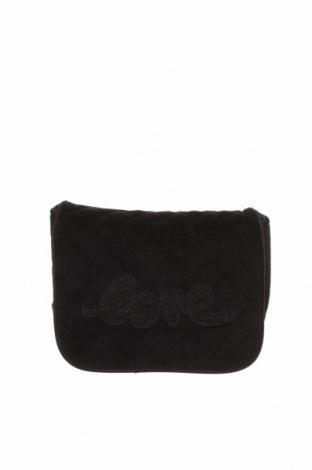 Τσάντα Colette By Colette Hayman, Χρώμα Μαύρο, Κλωστοϋφαντουργικά προϊόντα, Τιμή 7,31€