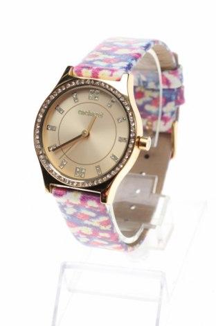 Часовник Cacharel, Цвят Многоцветен, Метал, еко кожа, Цена 117,50лв.