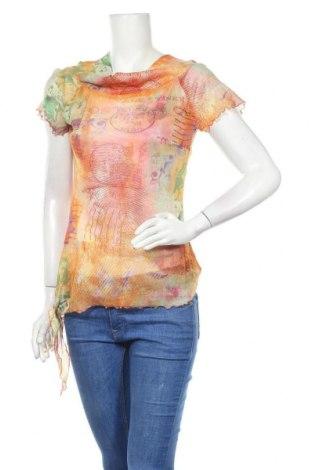 Дамска блуза, Размер M, Цвят Многоцветен, Цена 2,00лв.