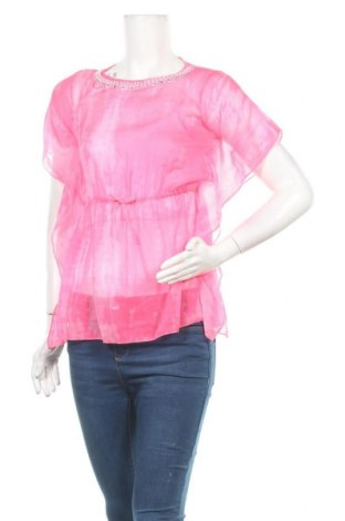Дамска блуза, Размер M, Цвят Розов, Цена 4,20лв.