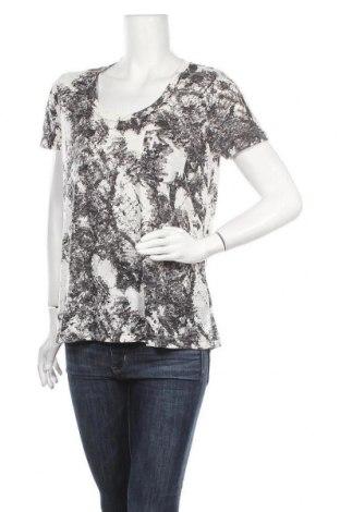 Γυναικεία μπλούζα A.N.A., Μέγεθος L, Χρώμα Πολύχρωμο, 76% πολυεστέρας, 24% βισκόζη, Τιμή 9,87€