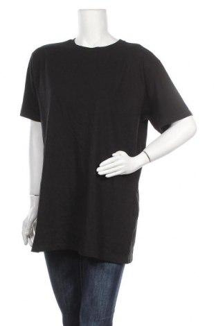 Γυναικεία μπλούζα ASOS, Μέγεθος S, Χρώμα Μαύρο, Βαμβάκι, Τιμή 14,03€