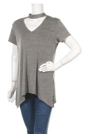 Дамска блуза Ab Studio, Размер XL, Цвят Зелен, 95% полиестер, 5% еластан, Цена 10,40лв.