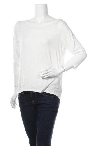 Γυναικεία μπλούζα Active By Tchibo, Μέγεθος M, Χρώμα Λευκό, 97% βισκόζη, 3% ελαστάνη, Τιμή 10,52€