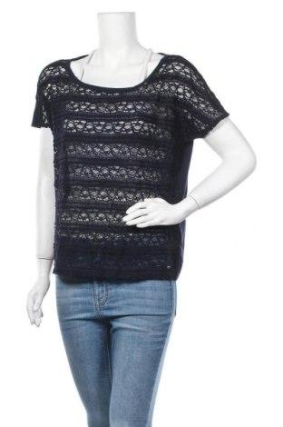 Γυναικεία μπλούζα Aeropostale, Μέγεθος XL, Χρώμα Μπλέ, 95% πολυαμίδη, 5% ελαστάνη, Τιμή 9,94€