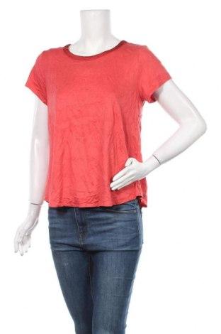 Γυναικεία μπλούζα Alfani, Μέγεθος M, Χρώμα Κόκκινο, 96% βισκόζη, 4% ελαστάνη, Τιμή 11,69€