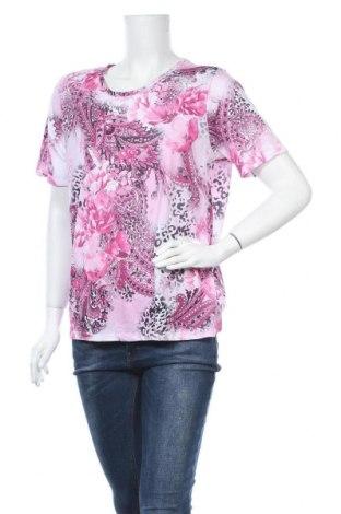 Γυναικεία μπλούζα Alia, Μέγεθος L, Χρώμα Πολύχρωμο, Πολυεστέρας, Τιμή 8,18€