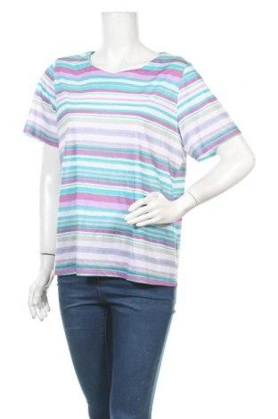 Γυναικεία μπλούζα Alia, Μέγεθος L, Χρώμα Πολύχρωμο, Πολυεστέρας, Τιμή 4,97€