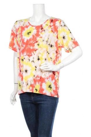 Γυναικεία μπλούζα Alia, Μέγεθος L, Χρώμα Πολύχρωμο, Τιμή 4,97€