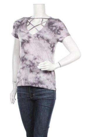 Γυναικεία μπλούζα American Eagle, Μέγεθος M, Χρώμα Γκρί, 96% βισκόζη, 4% ελαστάνη, Τιμή 10,52€