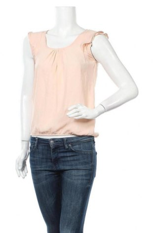 Γυναικεία μπλούζα Amisu, Μέγεθος XS, Χρώμα Ρόζ , Πολυεστέρας, Τιμή 10,39€