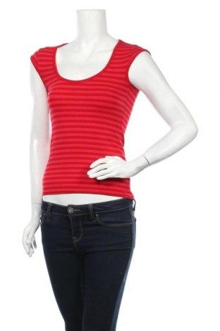 Γυναικεία μπλούζα Amisu, Μέγεθος M, Χρώμα Κόκκινο, Τιμή 8,44€