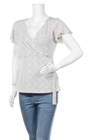 Γυναικεία μπλούζα Amisu, Μέγεθος M, Χρώμα Λευκό, Τιμή 10,39€