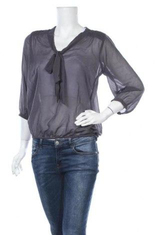 Γυναικεία μπλούζα Ann Christine, Μέγεθος S, Χρώμα Γκρί, Τιμή 4,09€
