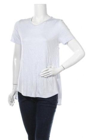 Γυναικεία μπλούζα Ann Taylor, Μέγεθος L, Χρώμα Μπλέ, 70% βισκόζη, 30% lyocell, Τιμή 18,70€