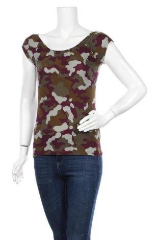 Γυναικεία μπλούζα Ardene, Μέγεθος M, Χρώμα Πολύχρωμο, 94% πολυεστέρας, 6% ελαστάνη, Τιμή 7,73€
