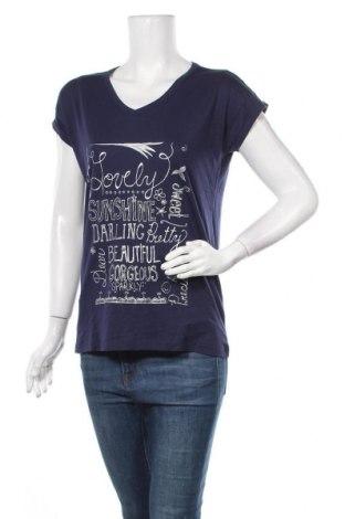 Γυναικεία μπλούζα Artime, Μέγεθος M, Χρώμα Μπλέ, Τιμή 8,83€