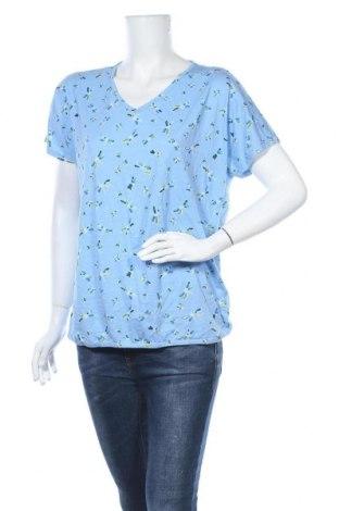 Γυναικεία μπλούζα Artime, Μέγεθος XXL, Χρώμα Μπλέ, 50% βαμβάκι, 50% μοντάλ, Τιμή 8,83€
