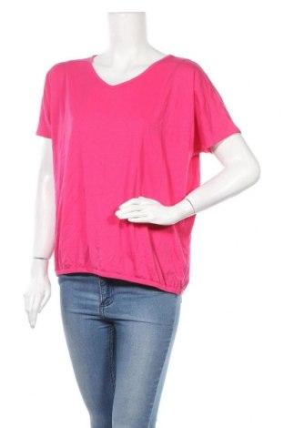 Γυναικεία μπλούζα Artime, Μέγεθος XL, Χρώμα Ρόζ , 50% βαμβάκι, 50% μοντάλ, Τιμή 11,04€