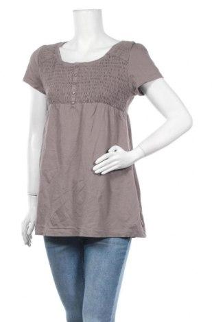 Γυναικεία μπλούζα Artime, Μέγεθος M, Χρώμα Καφέ, Βαμβάκι, Τιμή 9,09€