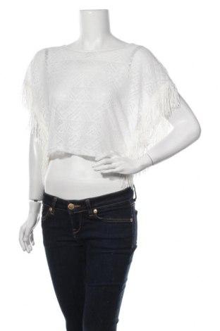 Γυναικεία μπλούζα Atmosphere, Μέγεθος XXS, Χρώμα Λευκό, Πολυεστέρας, Τιμή 9,09€