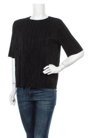 Γυναικεία μπλούζα Atmosphere, Μέγεθος L, Χρώμα Μαύρο, Τιμή 9,74€
