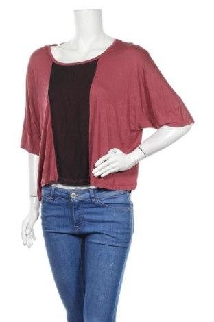 Γυναικεία μπλούζα Atmosphere, Μέγεθος XS, Χρώμα Κόκκινο, Βισκόζη, Τιμή 11,04€