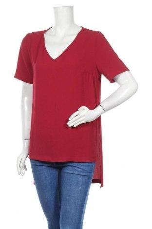 Γυναικεία μπλούζα Atmosphere, Μέγεθος L, Χρώμα Κόκκινο, 97% πολυεστέρας, 3% ελαστάνη, Τιμή 11,69€