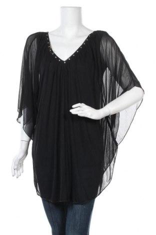 Γυναικεία μπλούζα Autograph, Μέγεθος XXL, Χρώμα Μαύρο, Πολυεστέρας, Τιμή 24,68€