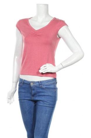 Γυναικεία μπλούζα Avant Premiere, Μέγεθος M, Χρώμα Ρόζ , 95% βισκόζη, 5% ελαστάνη, Τιμή 7,79€