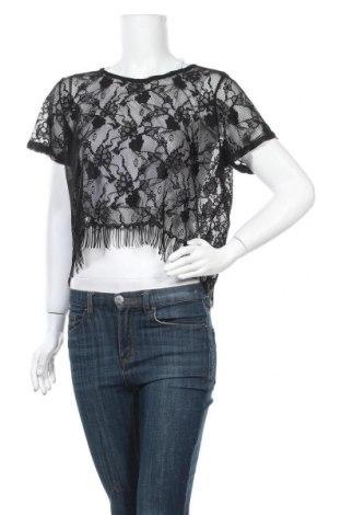 Γυναικεία μπλούζα Avant Premiere, Μέγεθος L, Χρώμα Μαύρο, Τιμή 4,77€