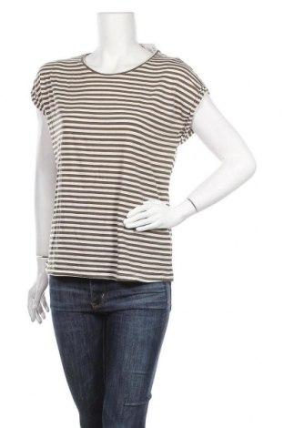 Γυναικεία μπλούζα Aware by Vero Moda, Μέγεθος M, Χρώμα Λευκό, 95% lyocell, 5% ελαστάνη, Τιμή 9,35€