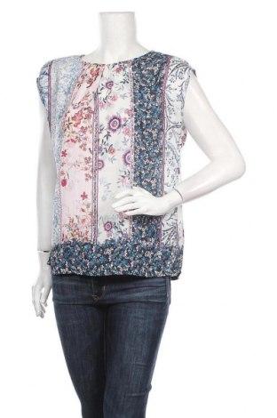 Дамска блуза B.C. Best Connections, Размер M, Цвят Многоцветен, Полиестер, Цена 16,80лв.