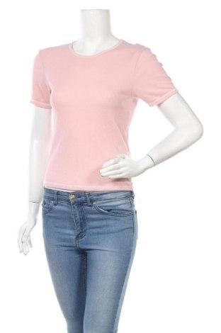Γυναικεία μπλούζα BDG, Μέγεθος L, Χρώμα Ρόζ , 66% πολυεστέρας, 27% βαμβάκι, Τιμή 13,04€