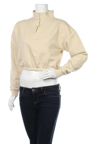 Γυναικεία μπλούζα BDG, Μέγεθος S, Χρώμα  Μπέζ, 81% βαμβάκι, 19% πολυεστέρας, Τιμή 9,65€