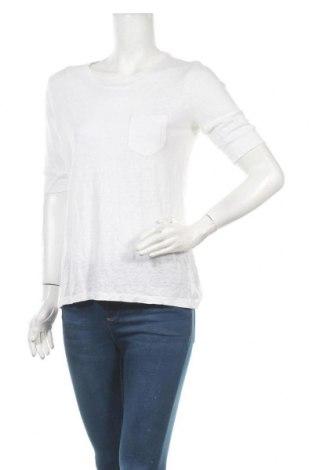 Γυναικεία μπλούζα Banana Republic, Μέγεθος M, Χρώμα Λευκό, Τιμή 6,14€