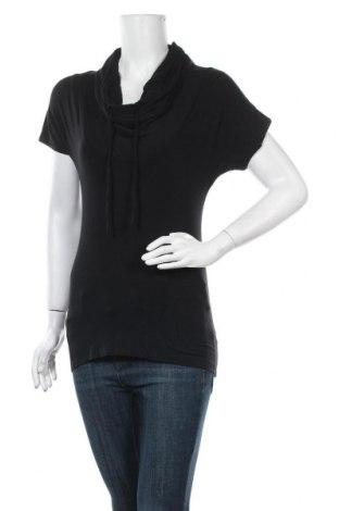Γυναικεία μπλούζα Banana Republic, Μέγεθος S, Χρώμα Μαύρο, 92% μοντάλ, 8% ελαστάνη, Τιμή 6,37€