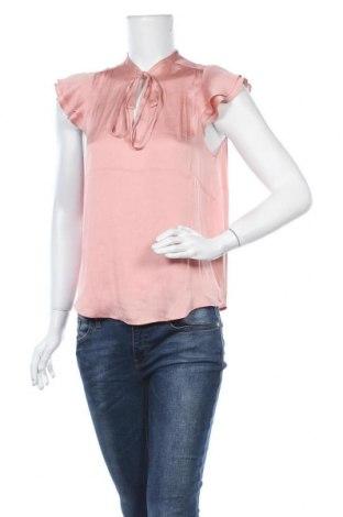 Γυναικεία μπλούζα Banana Republic, Μέγεθος S, Χρώμα Ρόζ , Πολυεστέρας, Τιμή 34,02€