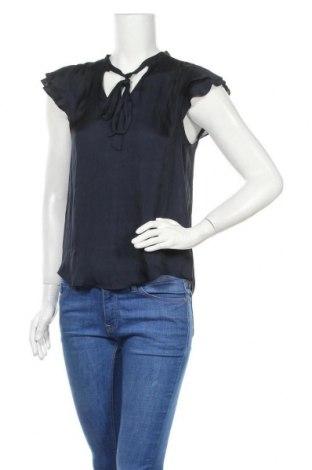 Γυναικεία μπλούζα Banana Republic, Μέγεθος S, Χρώμα Μπλέ, Πολυεστέρας, Τιμή 29,39€