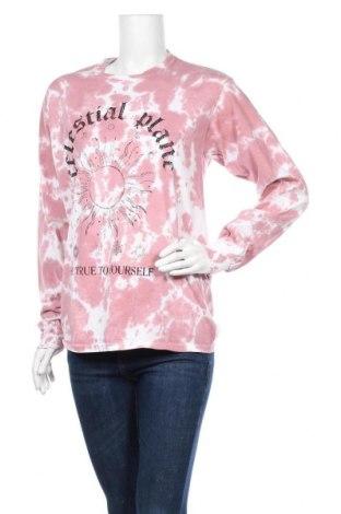 Γυναικεία μπλούζα BDG, Μέγεθος S, Χρώμα Ρόζ , Βαμβάκι, Τιμή 12,16€