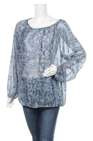 Дамска блуза B.C. Best Connections, Размер XL, Цвят Син, Цена 8,03лв.