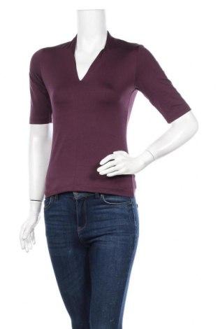 Γυναικεία μπλούζα Best Connections, Μέγεθος XS, Χρώμα Βιολετί, 90% πολυαμίδη, 10% ελαστάνη, Τιμή 10,52€
