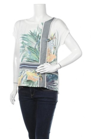 Дамска блуза Betty & Co, Размер S, Цвят Многоцветен, 92% вискоза, 8% еластан, Цена 16,77лв.
