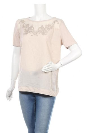 Γυναικεία μπλούζα Betty Barclay, Μέγεθος XL, Χρώμα  Μπέζ, Βισκόζη, ελαστάνη, πολυεστέρας, Τιμή 20,78€