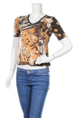 Γυναικεία μπλούζα Betty Barclay, Μέγεθος XS, Χρώμα Πολύχρωμο, Βαμβάκι, Τιμή 13,64€
