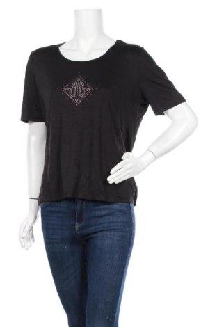 Γυναικεία μπλούζα Betty Barclay, Μέγεθος L, Χρώμα Μαύρο, Τιμή 16,89€