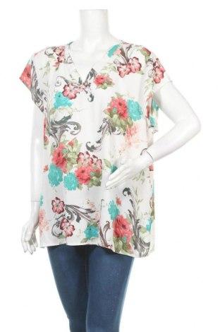 Γυναικεία μπλούζα Bexleys, Μέγεθος XXL, Χρώμα Πολύχρωμο, Πολυεστέρας, Τιμή 8,77€