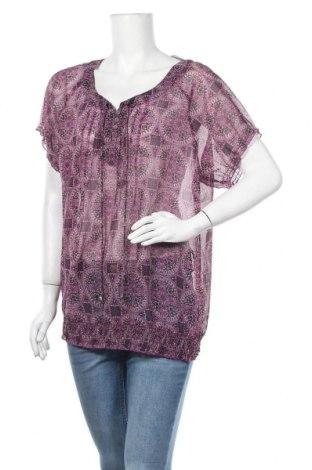 Γυναικεία μπλούζα Bexleys, Μέγεθος XL, Χρώμα Πολύχρωμο, 100% πολυεστέρας, Τιμή 8,31€