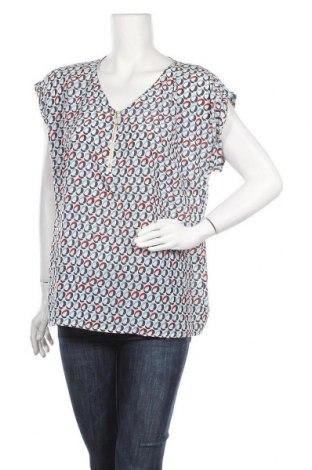 Γυναικεία μπλούζα Bexleys, Μέγεθος XL, Χρώμα Πολύχρωμο, Πολυεστέρας, Τιμή 10,39€