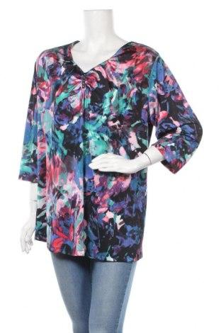 Γυναικεία μπλούζα Bexleys, Μέγεθος XL, Χρώμα Πολύχρωμο, 92% πολυεστέρας, 8% ελαστάνη, Τιμή 14,94€